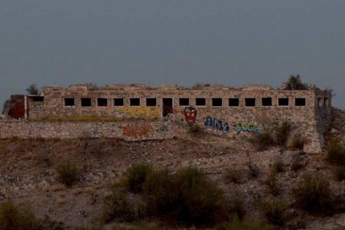 DOMINGO DE LEYENDA: EL CASINO DEL DIABLO (Hermosillo , Sonora)