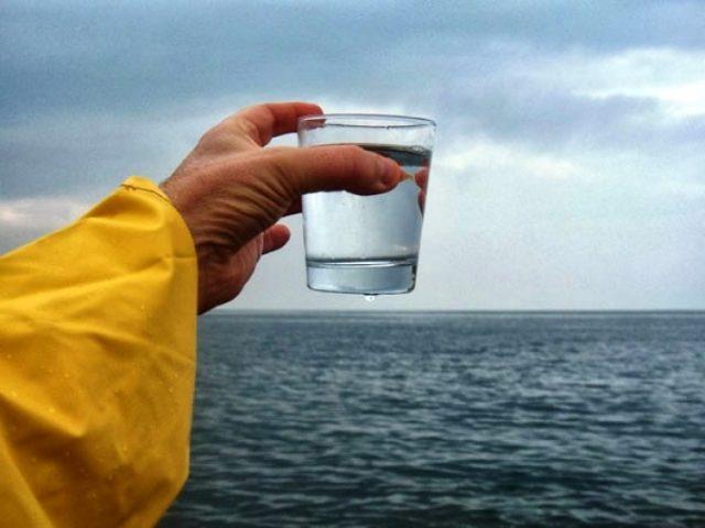 Descubren proceso que permite desalinizar el agua de forma más barata