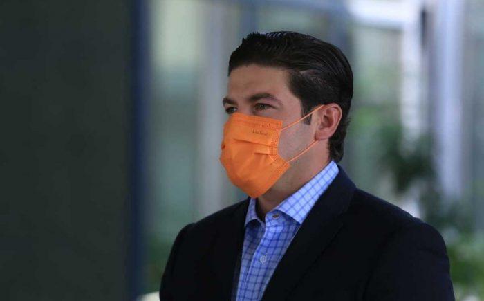 Honduras, Colombia y Chile han apoyado más a empresas durante la pandemia que México: Samuel García