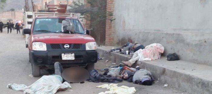 Masacre en Jalisco: ataque armado en un convivio en Tonalá dejó al menos 11 muertos