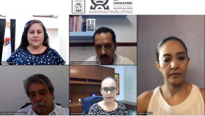 Médicos de Quintana Roo rechazan la despenalización del aborto