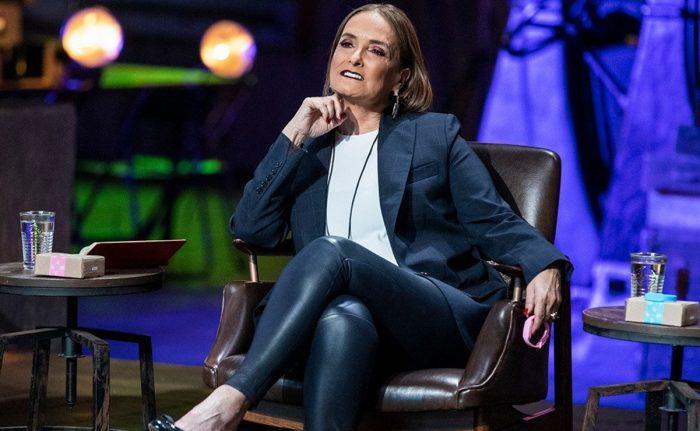 ¿De la 'pecera' de Shark Tank al Congreso? Patricia Armendáriz busca ser diputada por Morena