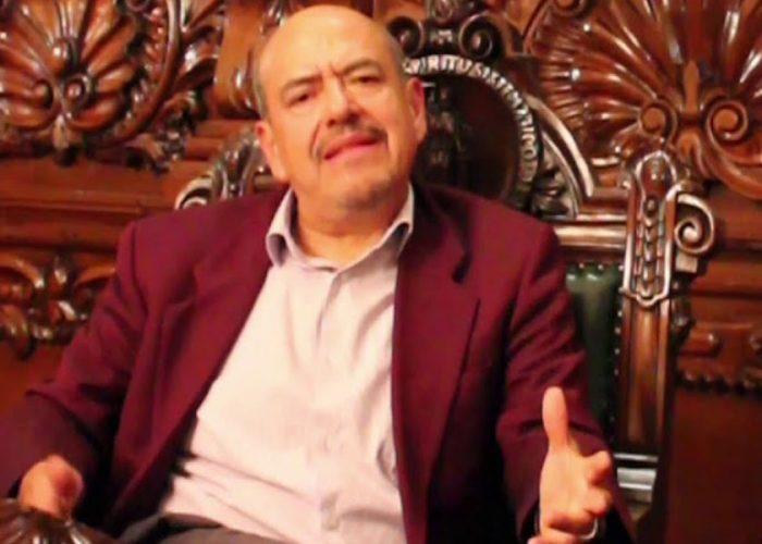 Magistrado ligado al ex senador  Javier Lozano es destituido