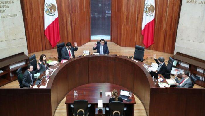 TEPJF ordena al INE apoyar candidaturas de mexicanos que viven en el extranjero