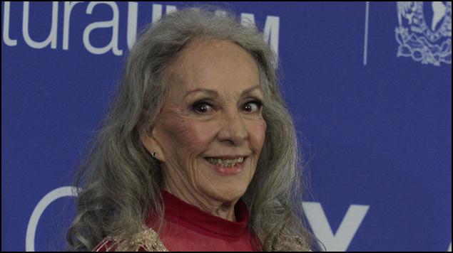 Fallece Isela Vega a los 81 años