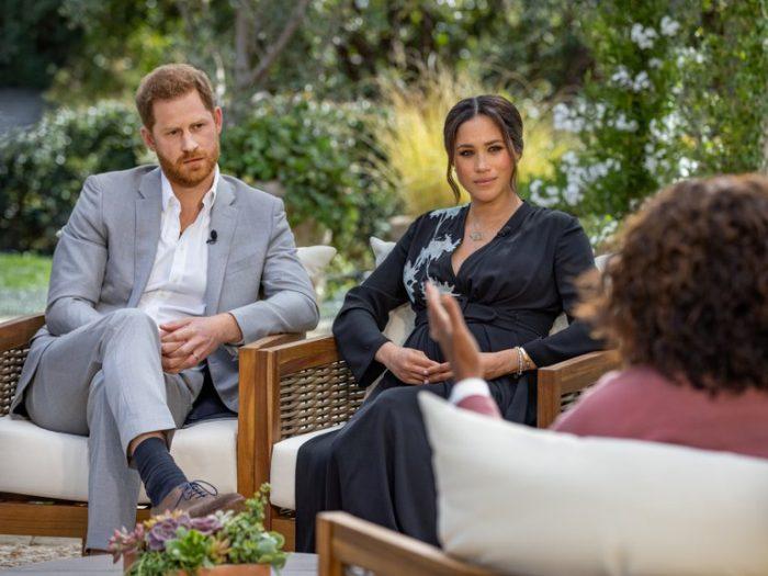Aseguran que la cadena CBS habría pagado más de 7 millones de dólares por la entrevista con Meghan Markle y el príncipe Harry