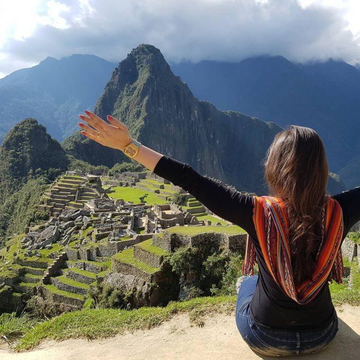 Machu Picchu reabre sus puertas bajo estrictos protocolos de higiene