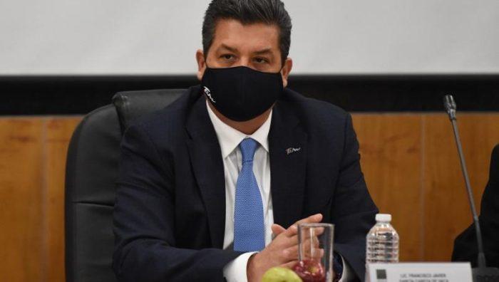 Diputados decidirán desafuero de García Cabeza de Vaca el próximo viernes