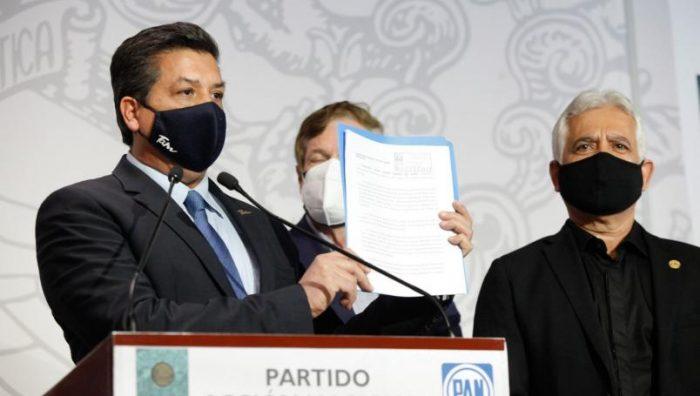 Francisco García Cabeza de Vaca asegura que acusaciones en su contra serán desmentidas