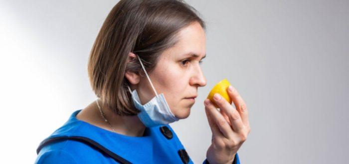 Pérdida de olfato: por qué este síntoma anticipa un buen pronóstico en pacientes con COVID-19