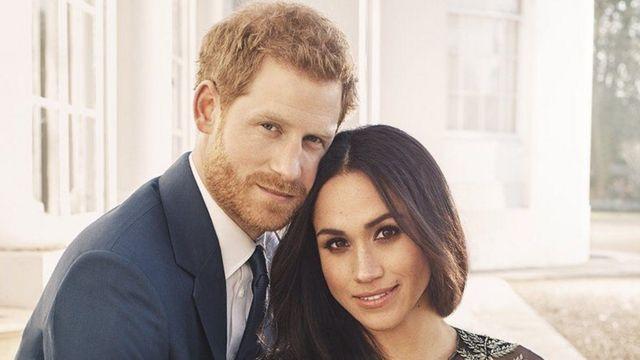 'The Crown': Entrevista con Meghan Markle y el Príncipe Harry disparan las audiencias