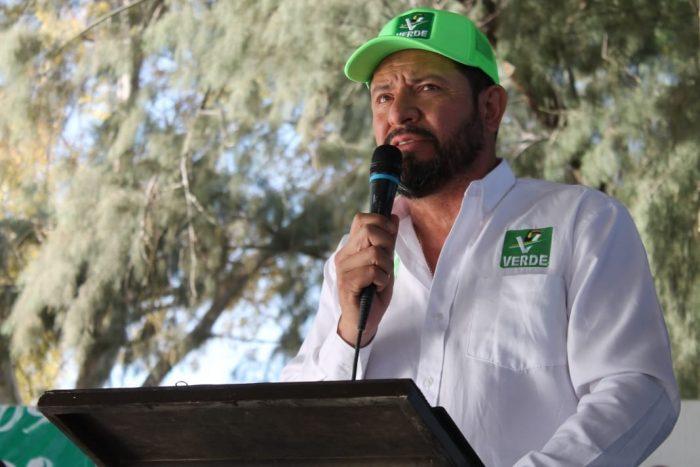 Horacio Piña será demandado por violencia Política de Genero