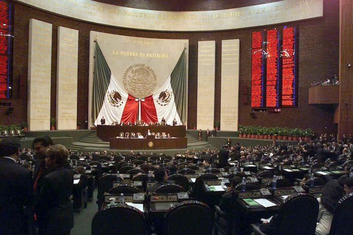 ¿Qué se vota en la Cámara de Diputados?