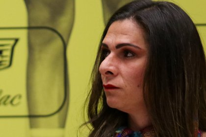 Amiga de Ana Guevara se saltó la fila para recibir vacuna