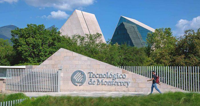 Planteles de Tec de Monterrey no regresarán a clases en Nuevo León