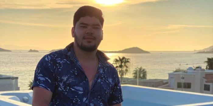 Ejecutan  a Alex Quintero Navarro, cantante de corridos en Sonora