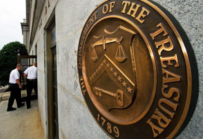 Departamento del Tesoro de EEUU alertó que apoyos a Pemex y a la CFE agotan recursos para gastos esenciales