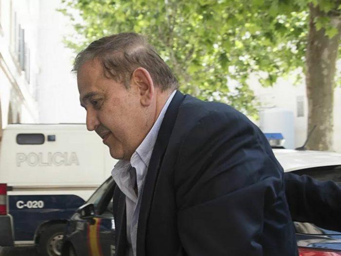 Alonso Ancira podrá recuperar su libertad; Pemex avala acuerdo reparatorio