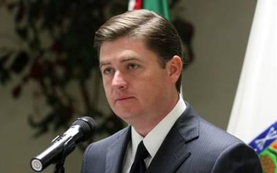 Rodrigo Medina, exgobernador de Nuevo León, niega lavado de dinero y evasión fiscal