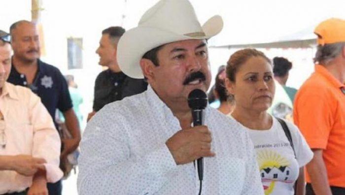 Detienen al alcalde de Ciénega de Flores, Nuevo León