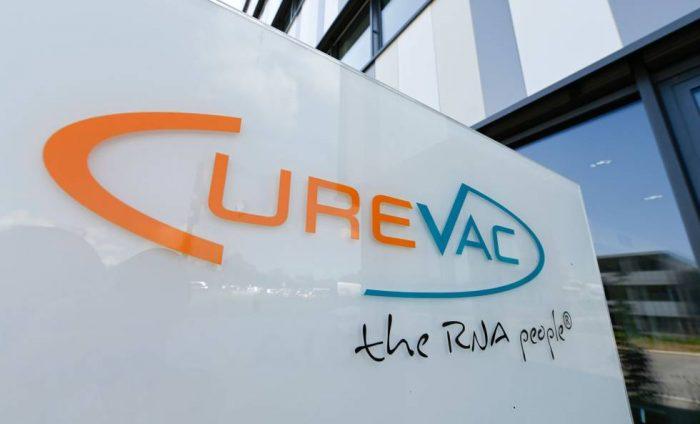 CureVac reporta datos positivos de su 'supervacuna' contra COVID-19