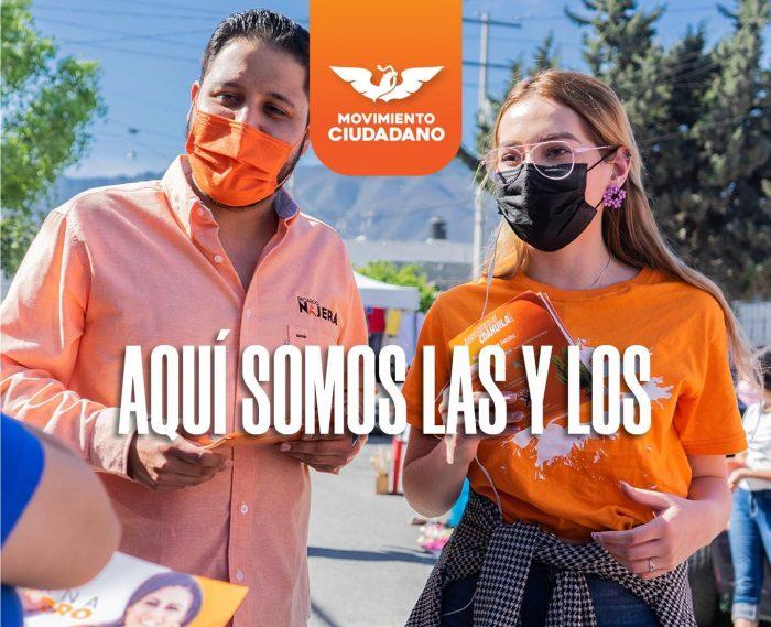 Proteger a Coahuila de Morena