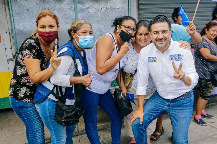 Miguel Ángel Yunes Márquez: suspenden su candidatura en Veracruz