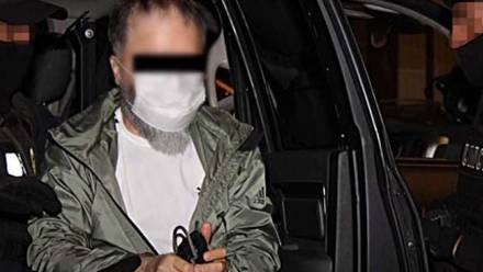 """Detienen a """"El Mex"""", acusado de liderar al Cártel de Sinaloa en la CDMX"""