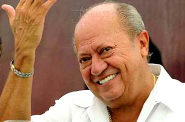 Romero Deschamps cobra primer pago como jubilado de Pemex