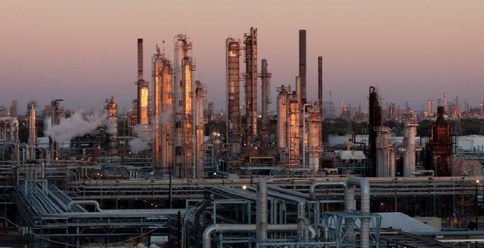 Moody's rebaja la calificación de la refinería Deer Park tras compra de Pemex