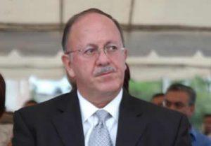 Rosendo Villarreal da la Espalda al PAN y sus Candidatos