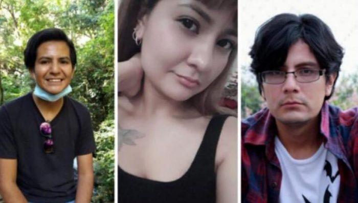 Encuentran los cuerpos de Ana Karen, José Alberto y Luis Ángel, hermanos raptados en Jalisco