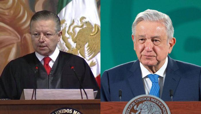 Un jurista de la UNAM reveló la verdad detrás de la extensión de mandato de Arturo Zaldívar