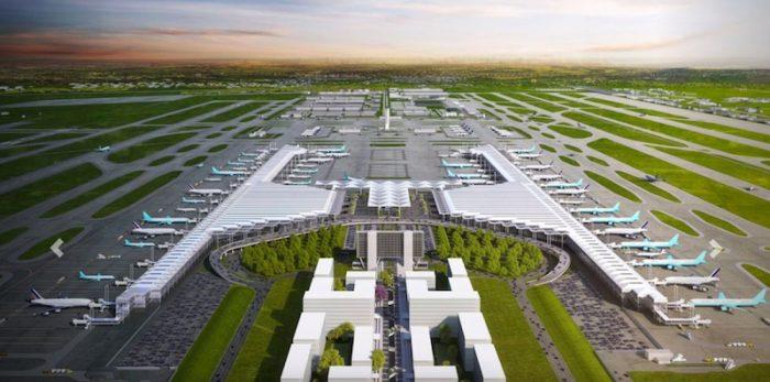 Aeropuerto Internacional Felipe Ángeles podría no tener vuelos hacia Estados Unidos