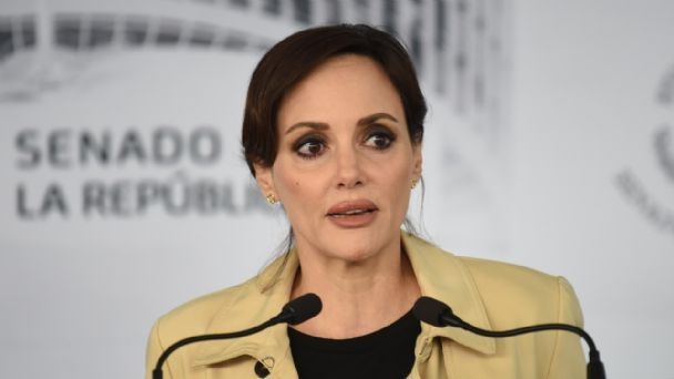 "Lilly Téllez lamenta que no exista vacuna para quitarle lo ""imbécil"" a López-Gatell"