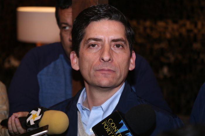 Morena designa como candidato sustituto en Monterrey al expanista Felipe de Jesús Cantú