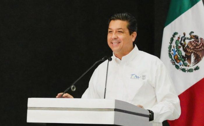 """""""Prevaleció la Constitución y el federalismo"""": Cabeza de Vaca celebró decisión de la SCJN contra desafuero"""