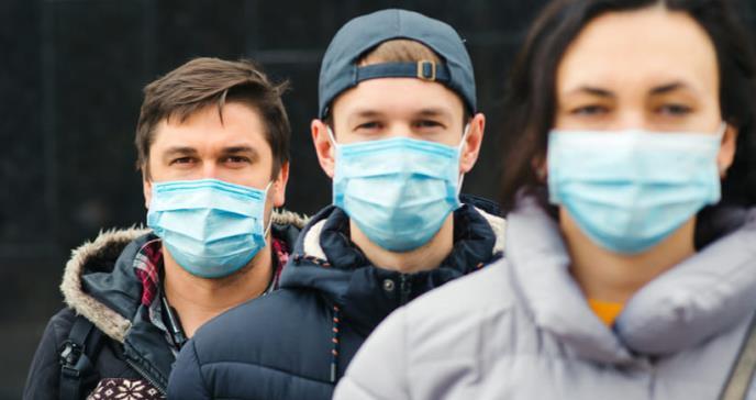 Quienes no tuvieron Covid-19 en un año serían inmunes: Estudio