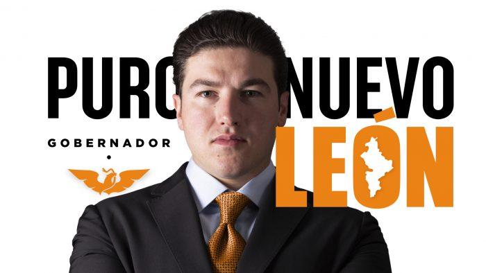 Nuevo León se pone 'fosfo fosfo': Samuel García toma la delantera rumbo a elección