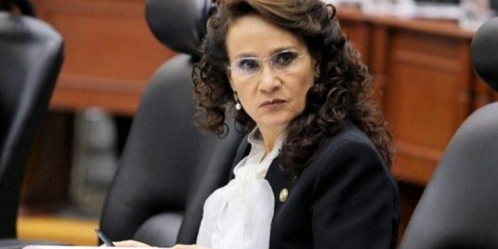 Dolores Padierna y Diana Sánchez Barrios: la trama detrás de la derrota de Morena en la Cuauhtémoc