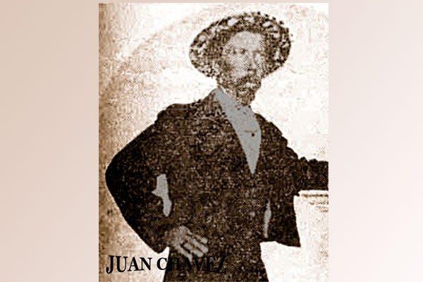 DOMINGO DE LEYENDA: JUAN CHÁVEZ (AGUASCALIENTES)