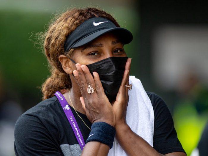 Serena Williams anunció que no disputará los Juegos Olímpicos de Tokio con unas enigmáticas declaraciones
