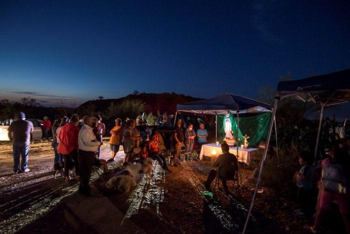 Rescataron cuerpo del tercer minero atrapado en Múzquiz, Coahuila