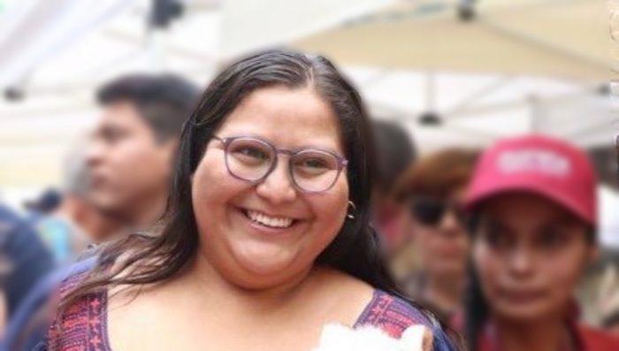 "Citlalli Hernández afirma que ""Va por México"" es ""un fracaso"""