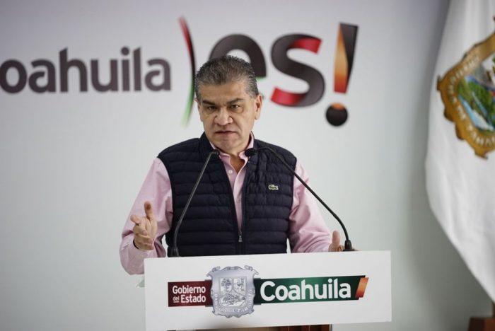 En Coahuila se suman más inversiones, se mantiene el desarrollo económico y social: MARS