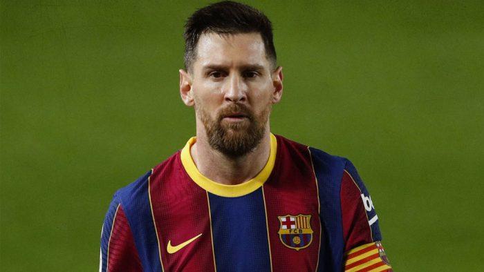 Incertidumbre en Barcelona: Lionel Messi puede quedarse sin equipo en 48 horas