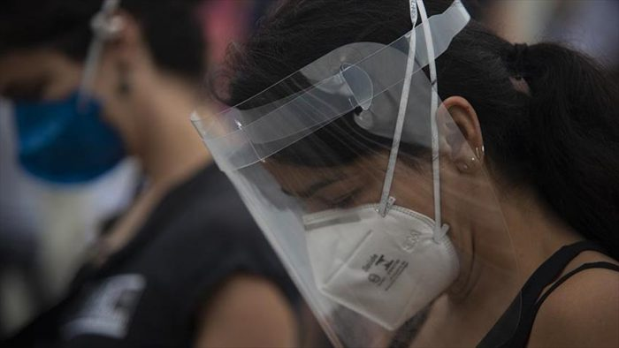 La variante Delta: detectan primer caso en Nuevo León