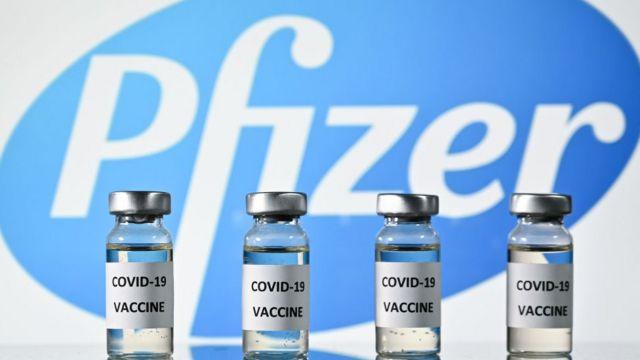 Vacuna Pfizer mantiene alta eficacia tras 6 meses de aplicación