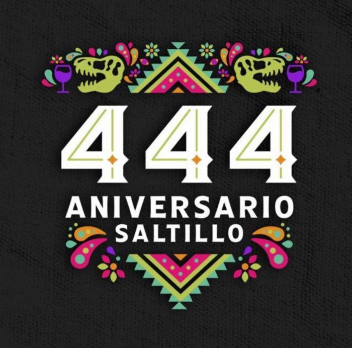 Todo listo para el Festival Internacional de Cultura por el 444 aniversario de Saltillo
