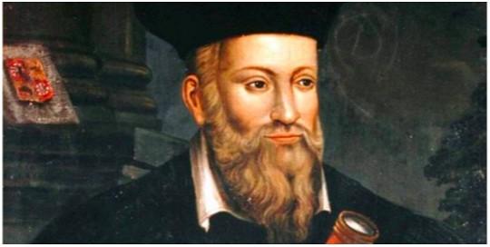 Las terribles profecías de Nostradamus para 2021. ¿Un terremoto y otra pandemia?